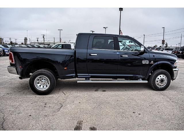2018 Ram 3500 Mega Cab DRW 4x4 Pickup #JG155286 - photo 12