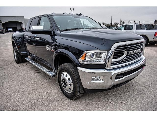 2018 Ram 3500 Mega Cab DRW 4x4 Pickup #JG155286 - photo 4