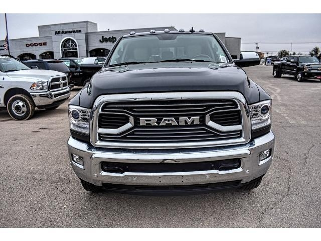 2018 Ram 3500 Mega Cab DRW 4x4 Pickup #JG155286 - photo 5