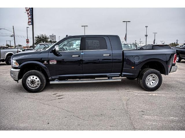 2018 Ram 3500 Mega Cab DRW 4x4 Pickup #JG155286 - photo 7