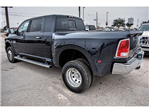 2018 Ram 3500 Mega Cab DRW 4x4 Pickup #JG155286 - photo 1