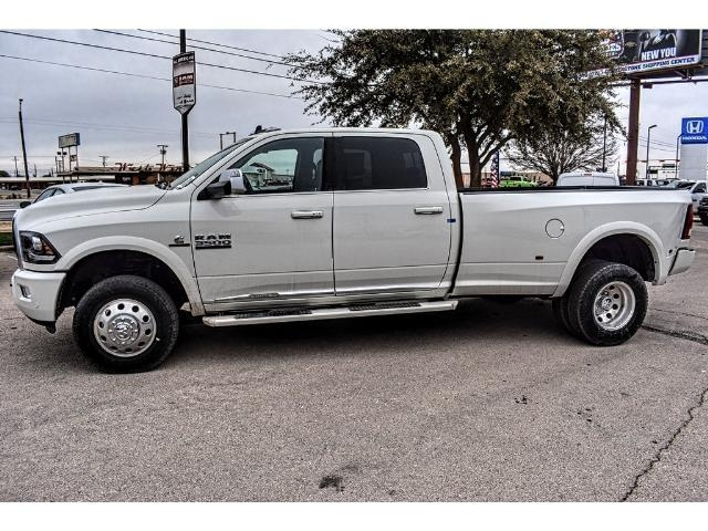 2018 Ram 3500 Crew Cab DRW 4x4, Pickup #JG163868 - photo 7