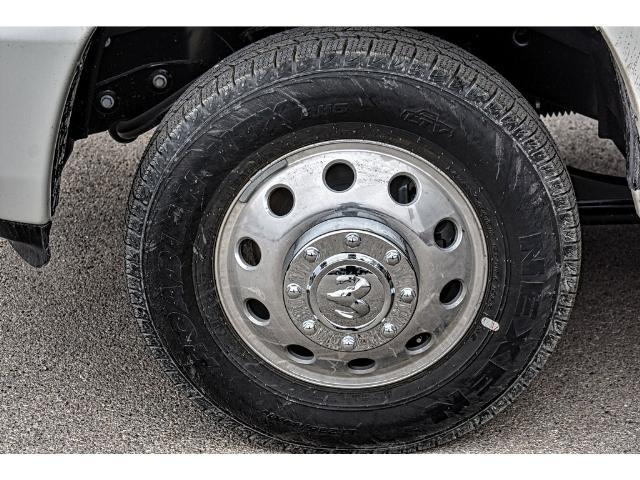 2018 Ram 3500 Crew Cab DRW 4x4, Pickup #JG163868 - photo 14