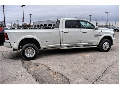 2018 Ram 3500 Crew Cab DRW 4x4, Pickup #JG163868 - photo 12