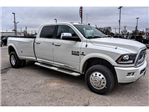 2018 Ram 3500 Crew Cab DRW 4x4, Pickup #JG163868 - photo 1