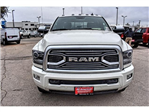 2018 Ram 3500 Crew Cab DRW 4x4, Pickup #JG163868 - photo 4