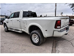 2018 Ram 3500 Crew Cab DRW 4x4, Pickup #JG163868 - photo 8