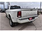 2018 Ram 3500 Crew Cab DRW 4x4, Pickup #JG163868 - photo 9
