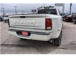 2018 Ram 3500 Crew Cab DRW 4x4, Pickup #JG163868 - photo 11