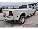2018 Ram 3500 Crew Cab DRW 4x4, Pickup #JG163868 - photo 2