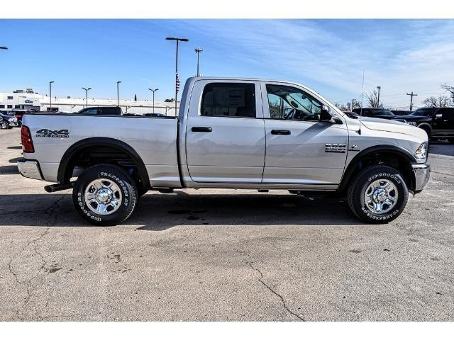 2018 Ram 2500 Crew Cab 4x4, Pickup #JG177079 - photo 12