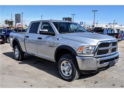 2018 Ram 2500 Crew Cab 4x4, Pickup #JG177079 - photo 26