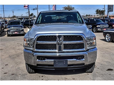 2018 Ram 2500 Crew Cab 4x4, Pickup #JG177079 - photo 4