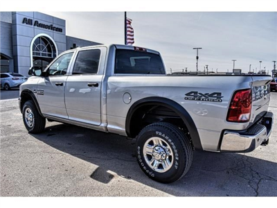 2018 Ram 2500 Crew Cab 4x4, Pickup #JG177079 - photo 8
