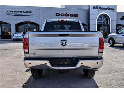 2018 Ram 2500 Crew Cab 4x4, Pickup #JG177079 - photo 11