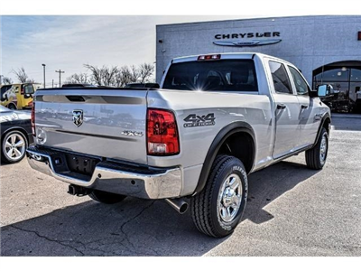 2018 Ram 2500 Crew Cab 4x4, Pickup #JG177079 - photo 10
