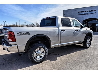 2018 Ram 2500 Crew Cab 4x4, Pickup #JG177079 - photo 2