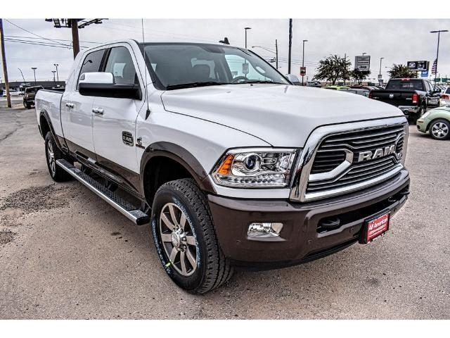 2018 Ram 2500 Mega Cab 4x4, Pickup #JG185203 - photo 3