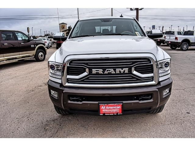 2018 Ram 2500 Mega Cab 4x4, Pickup #JG185203 - photo 4
