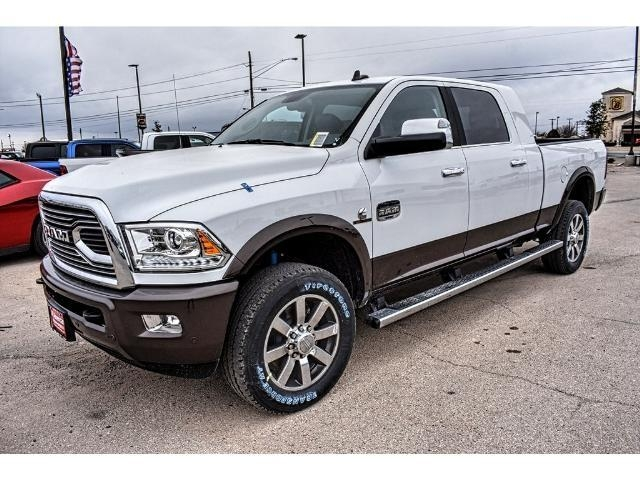2018 Ram 2500 Mega Cab 4x4, Pickup #JG185203 - photo 6