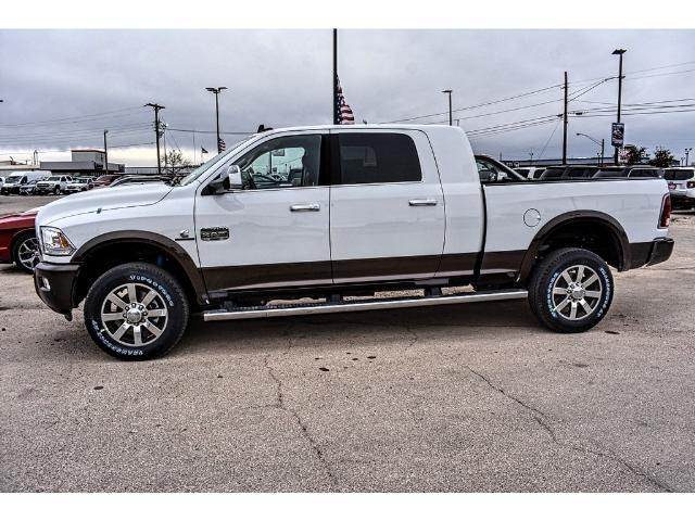 2018 Ram 2500 Mega Cab 4x4, Pickup #JG185203 - photo 7