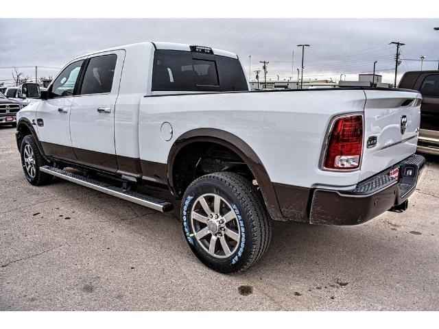 2018 Ram 2500 Mega Cab 4x4, Pickup #JG185203 - photo 8