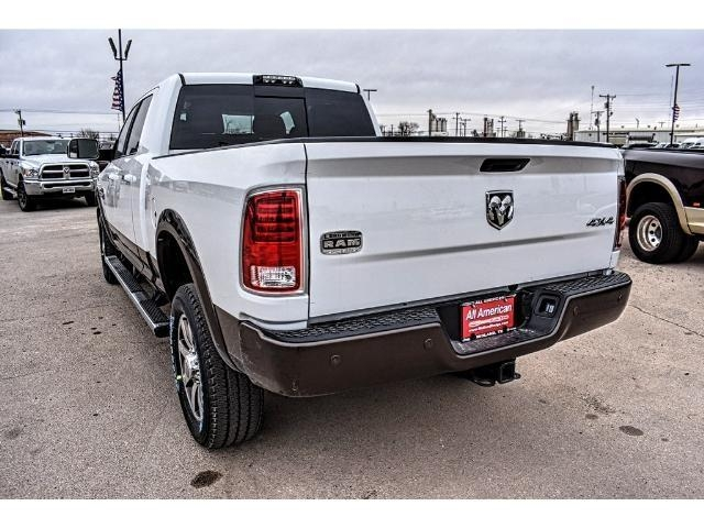 2018 Ram 2500 Mega Cab 4x4, Pickup #JG185203 - photo 9