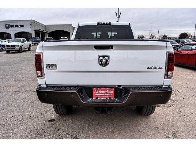 2018 Ram 2500 Mega Cab 4x4, Pickup #JG185203 - photo 10