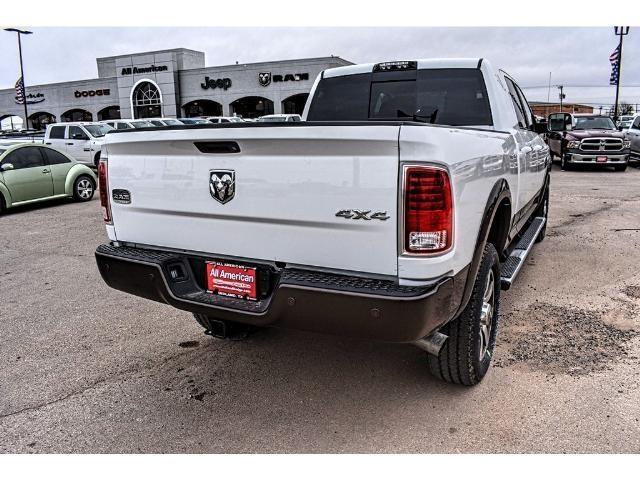 2018 Ram 2500 Mega Cab 4x4, Pickup #JG185203 - photo 11