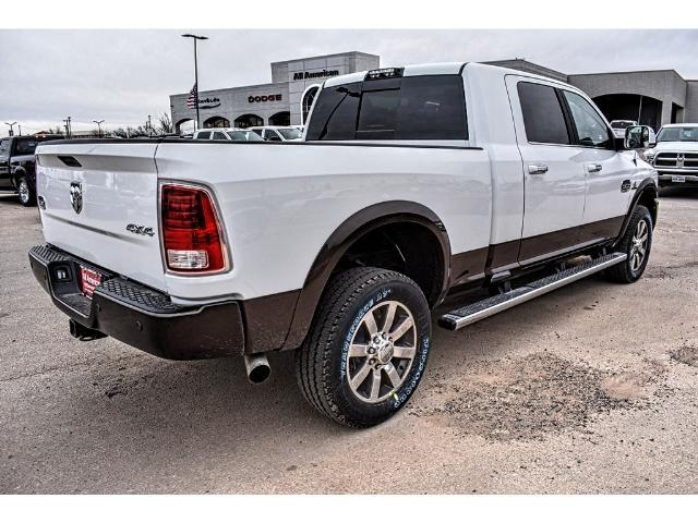 2018 Ram 2500 Mega Cab 4x4, Pickup #JG185203 - photo 2