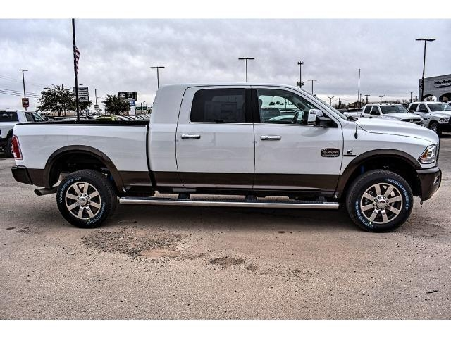 2018 Ram 2500 Mega Cab 4x4, Pickup #JG185203 - photo 12