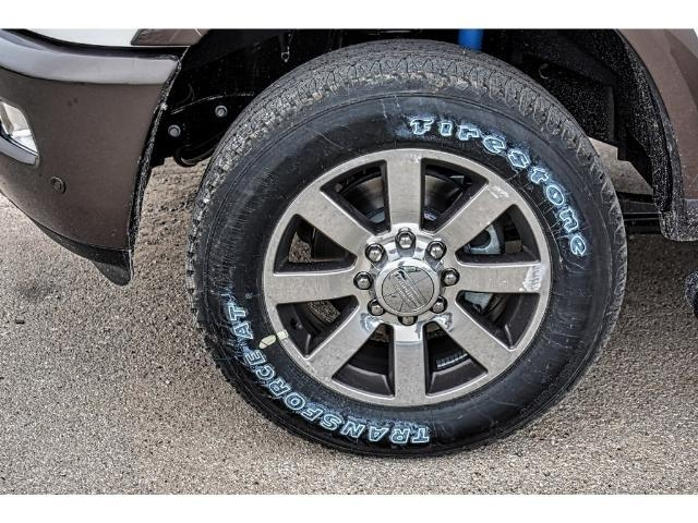 2018 Ram 2500 Mega Cab 4x4, Pickup #JG185203 - photo 14