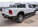 2018 Ram 2500 Mega Cab 4x4, Pickup #JG185203 - photo 1