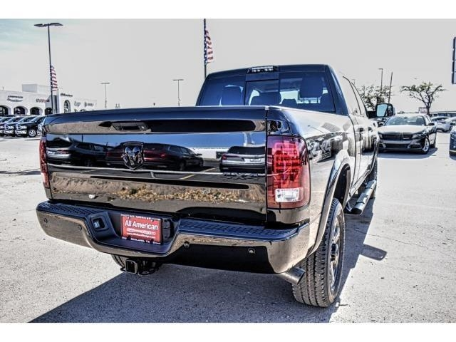 2018 Ram 2500 Mega Cab 4x4, Pickup #JG258210 - photo 10