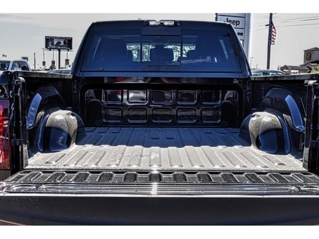 2018 Ram 2500 Mega Cab 4x4, Pickup #JG258210 - photo 15