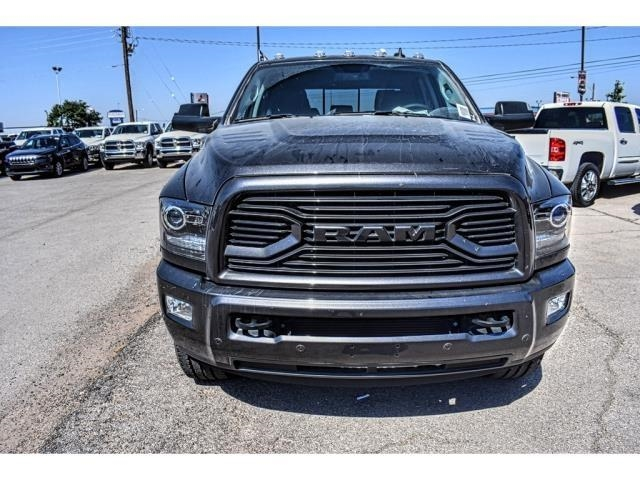 2018 Ram 2500 Mega Cab 4x4,  Pickup #JG263022 - photo 4
