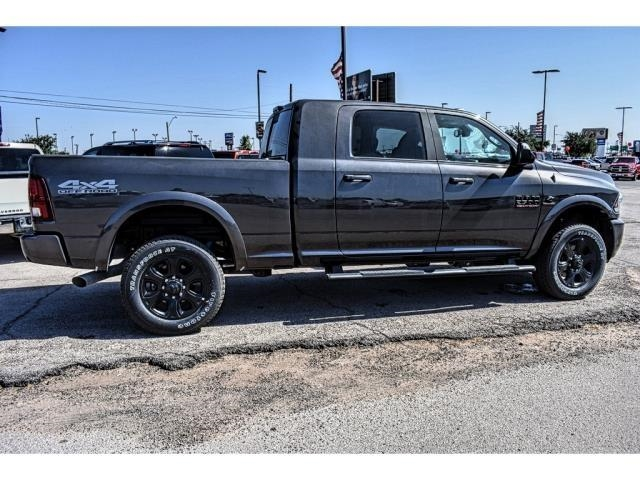 2018 Ram 2500 Mega Cab 4x4,  Pickup #JG263022 - photo 12