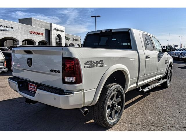 2018 Ram 2500 Mega Cab 4x4, Pickup #JG263023 - photo 2