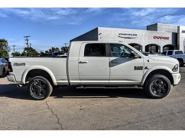 2018 Ram 2500 Mega Cab 4x4, Pickup #JG263023 - photo 12