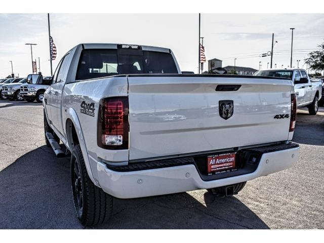 2018 Ram 2500 Mega Cab 4x4,  Pickup #JG263023 - photo 9