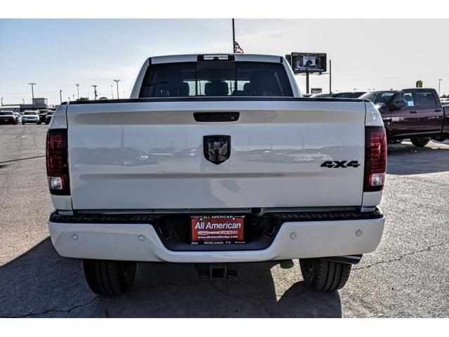2018 Ram 2500 Mega Cab 4x4,  Pickup #JG263023 - photo 10