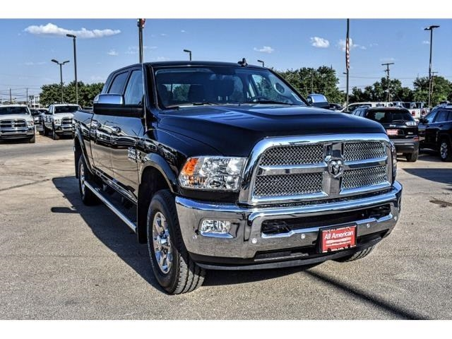 2018 Ram 2500 Mega Cab 4x4,  Pickup #JG273950 - photo 3