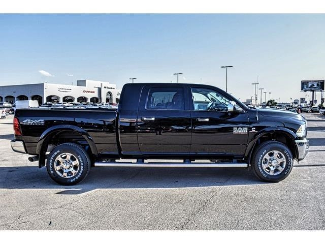 2018 Ram 2500 Mega Cab 4x4,  Pickup #JG273950 - photo 12