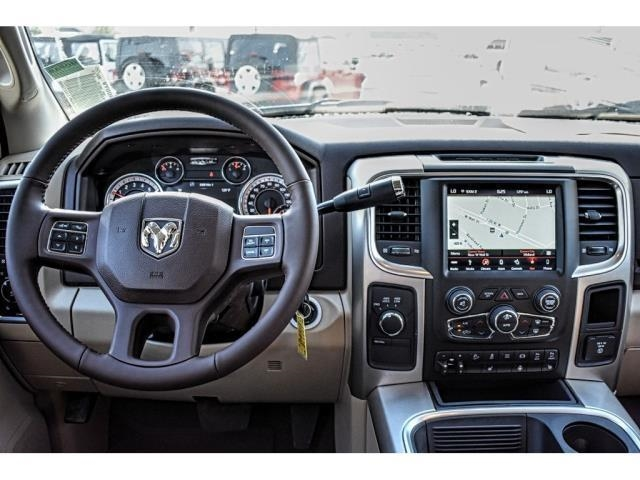 2018 Ram 2500 Mega Cab 4x4,  Pickup #JG273950 - photo 17
