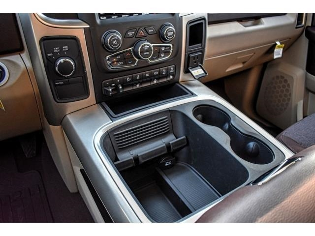 2018 Ram 2500 Mega Cab 4x4,  Pickup #JG273950 - photo 25