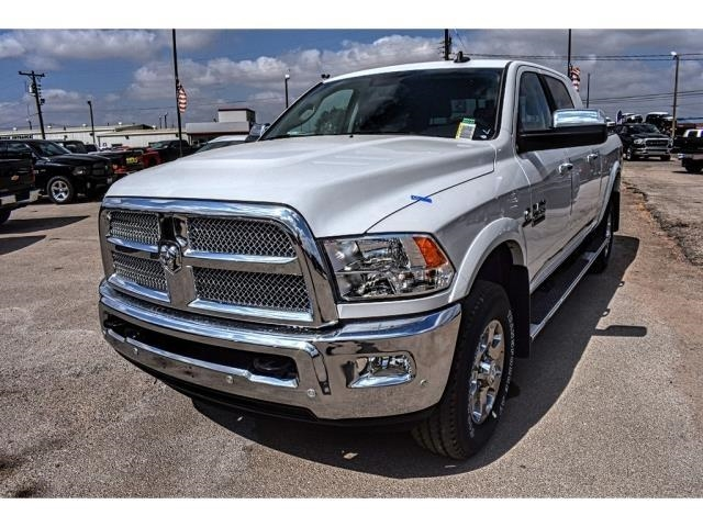 2018 Ram 2500 Mega Cab 4x4,  Pickup #JG273951 - photo 5