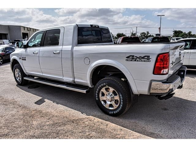2018 Ram 2500 Mega Cab 4x4,  Pickup #JG273951 - photo 8