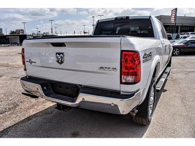 2018 Ram 2500 Mega Cab 4x4,  Pickup #JG273951 - photo 11