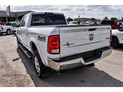 2018 Ram 2500 Mega Cab 4x4,  Pickup #JG273951 - photo 9