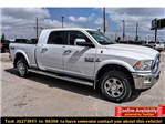 2018 Ram 2500 Mega Cab 4x4,  Pickup #JG273951 - photo 1